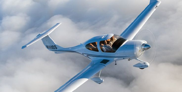 The Diamond DA40 is awesome for beginning aviators!!  Get a 1/5 share for $1,250 per month.