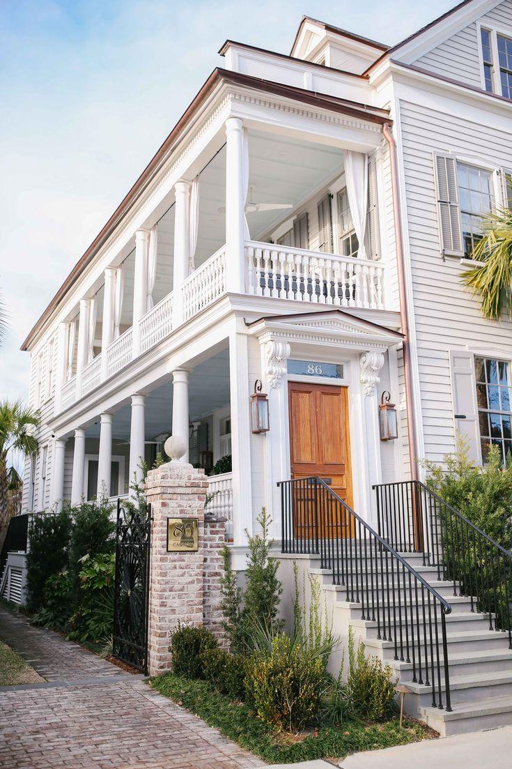 288 best Charleston images on Pinterest   Charleston historic ...