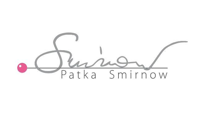 Logo Patka Smirnow