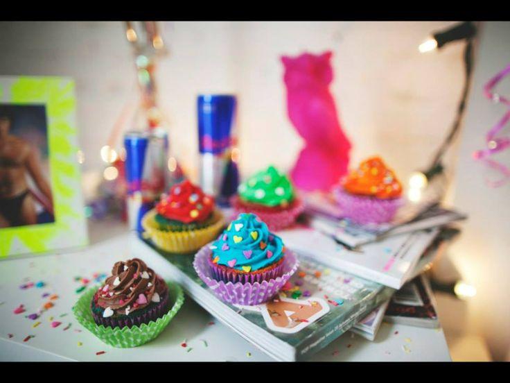 Cupcakes revista online de mire que cupcakes
