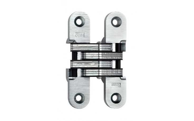 Concealed Door Hinges - Model 216 Invisible