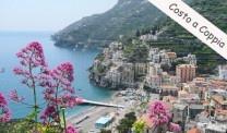 Relax e Benessere per 2 in Campania - 2 Notti in camera matrimoniale, con colazione, drink di benvenuto e arrivederci e 1 percorso termale di coppia - Napoli