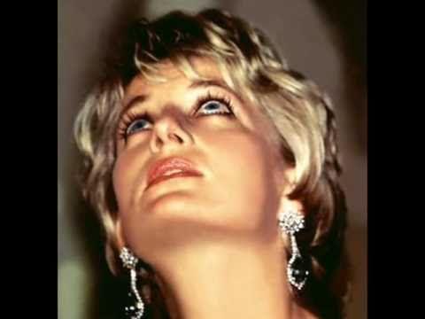 Princess Diana's Beautiful Face - YouTube
