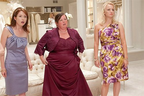 La actriz, muy especialmente desde el estreno del blockbuster 'La novia de mi mejor amiga', ha paseado su figura XL por las alfombras rojas de medio mundo, luciendo a cada cual más radiante