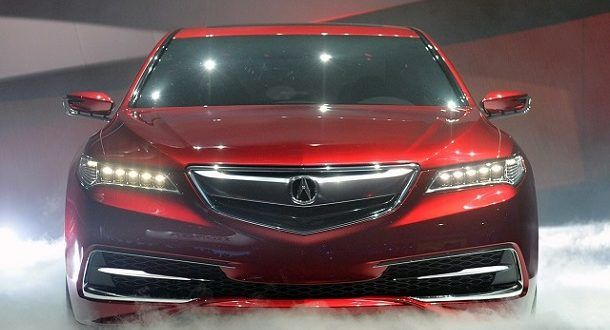 2016 Acura TLX Review and Release Date - 2016 Acura TLX will be able to accurate up to five adult passengers. This car is characterized by high-level of convenience, going along side loads of space.