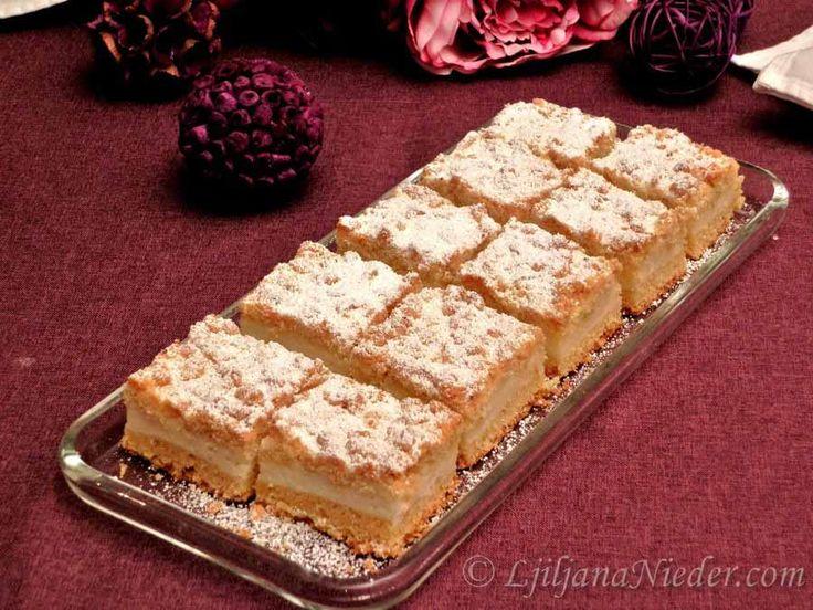 Fantazija kolač | Ljiljana Nieder