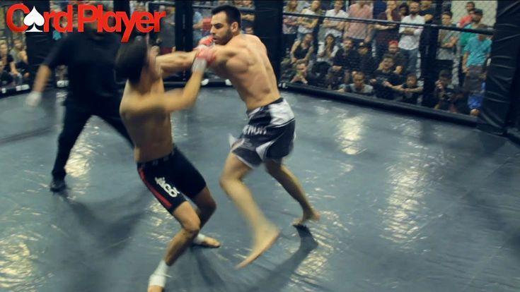High Stakes MMA Prop Bet: Olivier Busquet vs. JC Alvarado