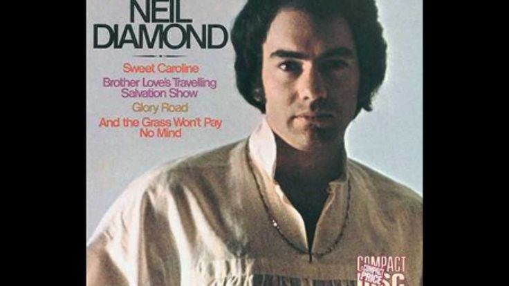 oh boy...just remember all of you, the place went coo-coo & you did too!   :-))  !Sweet Caroline - Neil Diamond