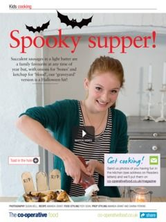 The Co-operative Food Magazine September/October 2013