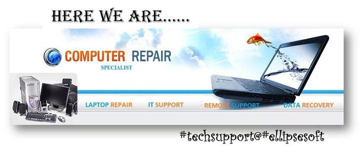 {#EllipsesoftTechSupport} #PC_repair Comprehensive Techsupport for #PC   Call Toll Free:1-888-333-9003 www.ellipsesoft.com
