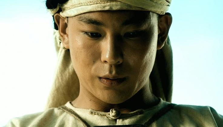 Yuan Xiaochao - Tai Chi 0