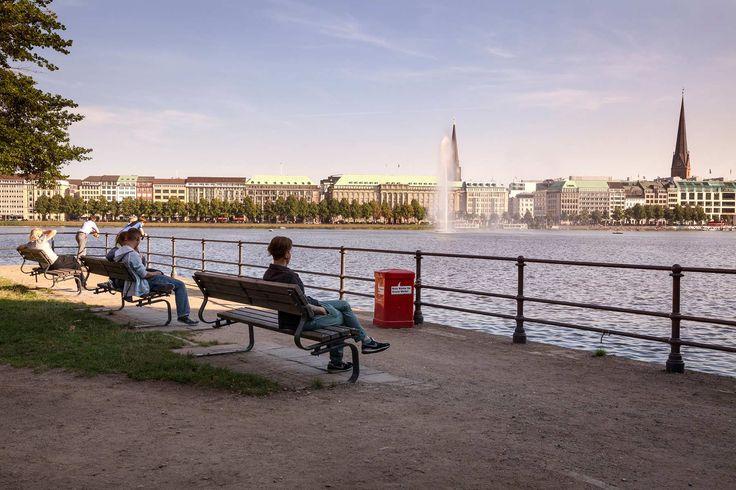 Estas son las 10 mejores ciudades del mundo para vivir en 2017 - 10. Hamburgo (Alemania) | Galería de fotos 2 de 11 | Traveler