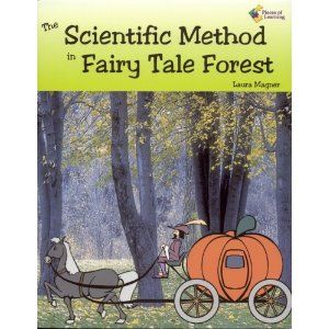 """""""The Scientific Method in Fairy Tale Forest"""""""