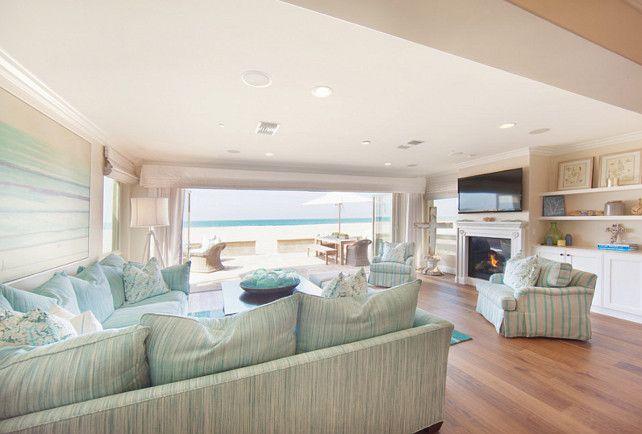 Coastal Interior Ideas  Brooke Wagner Design. <Coastal Interiors>