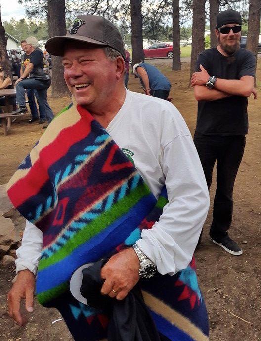 Photo via Navajo Hopi Honor Riders