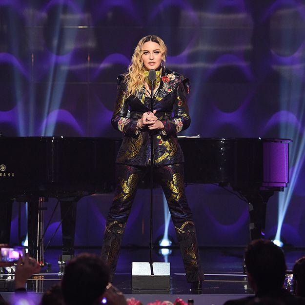 Мадонна: «В нашем мире нет никаких правил, если ты мальчик, и сотни правил, если ты девочка»