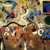 Exhibition of Miro paintings opens in Porto in Notícias on Formação Portugal