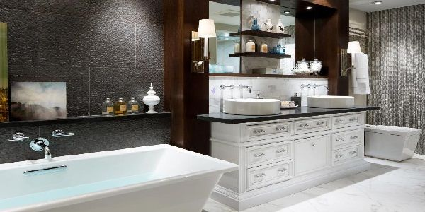 Bathroom Design Luxury