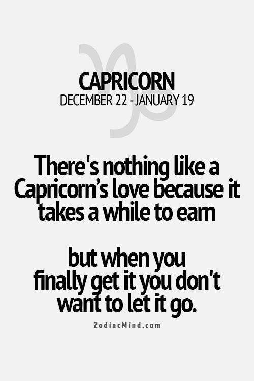 I guess i fail at being a Capricorn. Everyone I try to love, leaves me