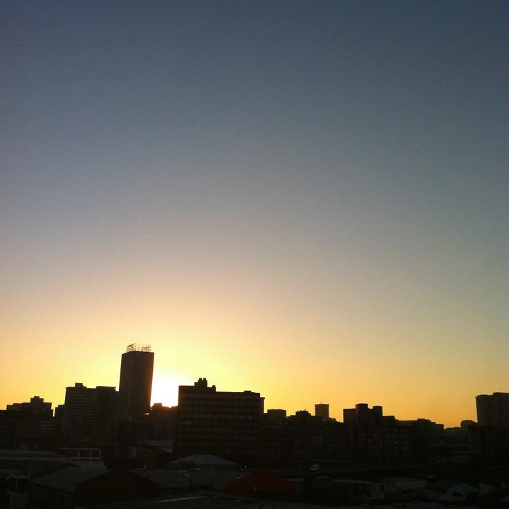 Sunsets. The Joburg way. @mabonengevents joburgtourism @gotosouthafrica @visitgauteng
