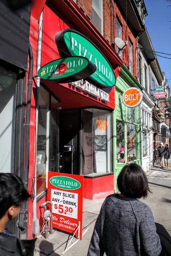 Pizzaiolo, Toronto, Ontario, Canada - 104502761433208818575 - Picasa Web Album