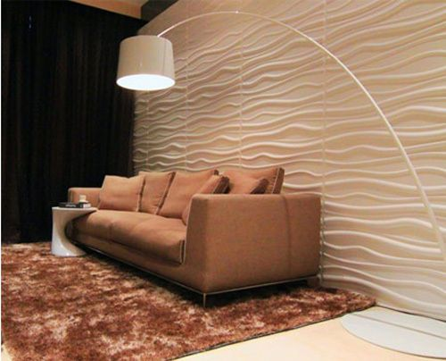 Modern 3d wall panels faktum 3d board wall panels modern for 3d wallpaper for walls