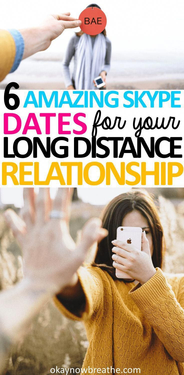 can you facetime long distance