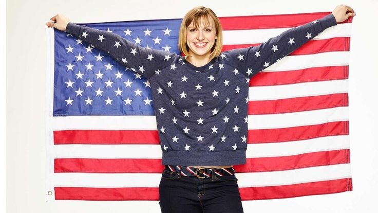 Katie Ledecky, Dana Vollmer book trips to the Rio Olympics