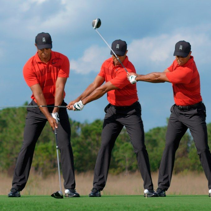 Choosing the Perfect Golf Swing Driver For You