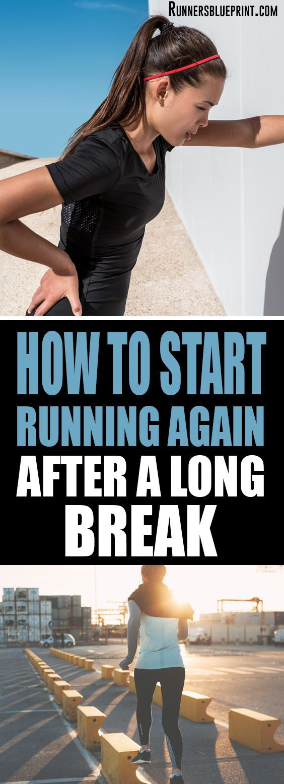 How To Start Running Again After A Long Break – Belle: Life is in Bloom