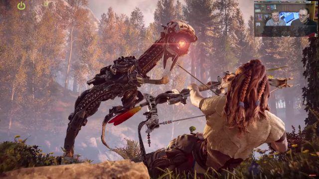 Horizon: Zero Dawn Oynuyoruz!  PS4 Pro'da grafikleriyle dikkatimizi çeken Horizon: Zero Dawn oynuyoruz. Aksiyon RPG türündeki oyun, bizleri kıyamet sonrası bir dünyada ağırlıyor… PlayStation 4 Pro'da son zamanların en dikkat çekici oyunlarından biri Horizon: Zero Dawn oldu. Sony Interactive...   https://havari.co/ps4-proda-horizon-zero-dawn-oynuyoruz/