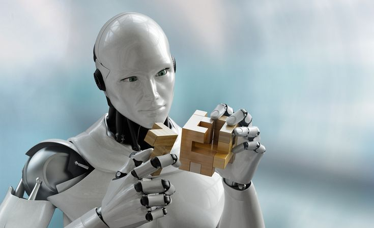 Banking Legacy Systems Interrupted - the Disruption of AI, Blockchain plus Robotics | GMC Software
