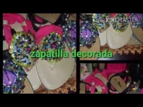 Arete azul turqueza con dorado/byMildredHidalgo - YouTube