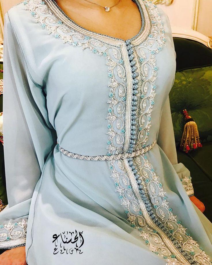 17 Likes, 0 Comments - الحسناء المغربية للأزياء (@alhasnae.uae) on Instagram