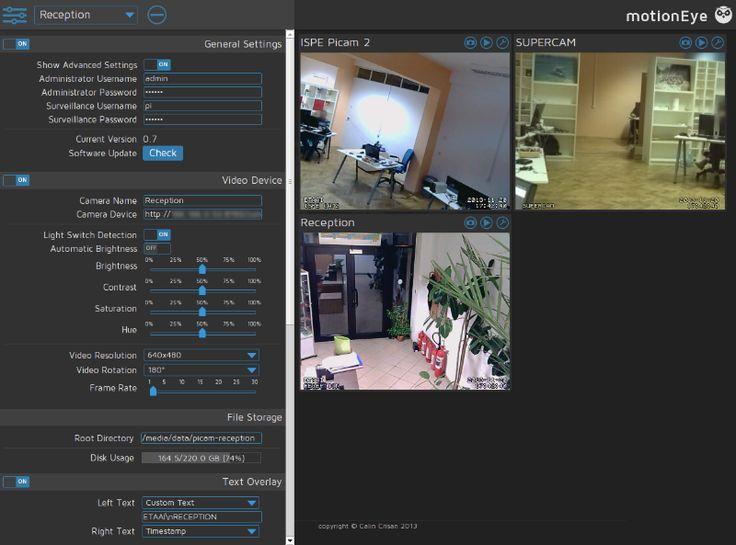 Lorsque l'on recherche à faire de la vidéo surveillance avec un Raspberry Pi on retombe souvent sur motion. Qu'est ce que Motion ? Motion est un outil de vidéo-surveillance qui comme so…