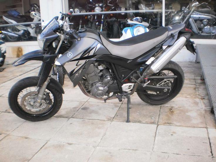 YAMAHA XTX 660 2005