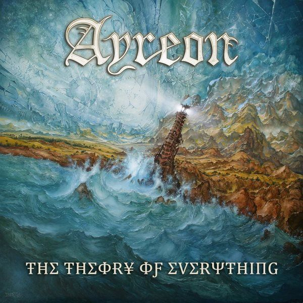 Ayreon-The Theory Of Everything