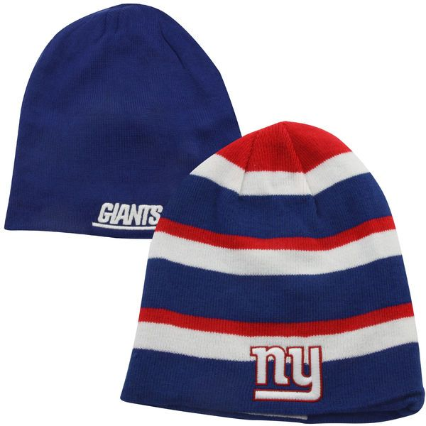 New York Giants Iconic Reversible Knit Hat, $23.99 http://shareasale.com/m-pr.cfm?merchantid=52555&userid=646297&productid=540388034&afftrack=