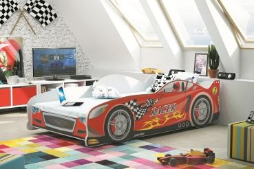 Rennfahrerbett Michi - 3 Varianten