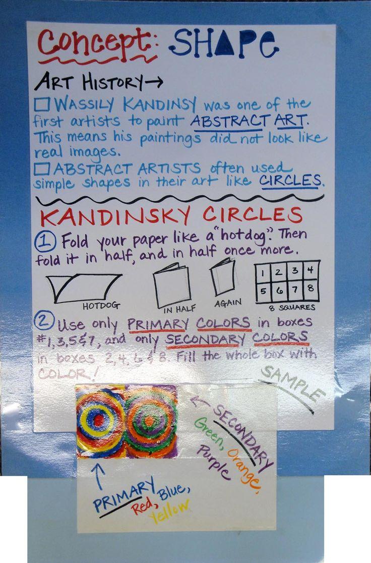 529 best Art - teacher resource stuff images on Pinterest   Art ...