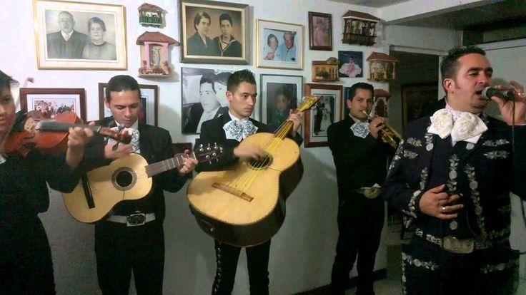 Es Un Buen Tipo Mi Viejo - Serenata Para El Padre Por Mariachi Juveniles...
