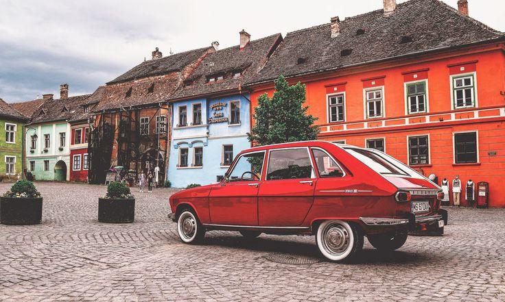 888 best renault images on pinterest cars renault 4 and 70s cars. Black Bedroom Furniture Sets. Home Design Ideas