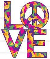 Resultado de imagen para simbolo de la paz