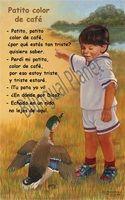 Nursery Rhymes in Spanish posters!!
