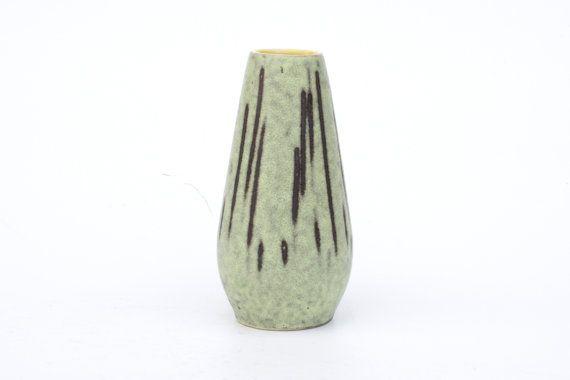 Westdeutschland Scheurich 529-18 Vase