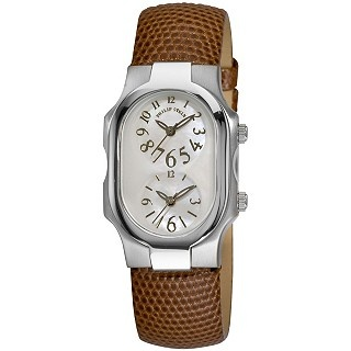 Phillip Stein dual-dial woman's watch---got to have it!