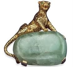 Panther owned by The Duchess of Windsor