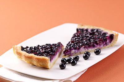 Helppo Provena-marjapiirakka // Helppo & herkullinen gluteenitton piirakka, johon sopii hyvin mustikat, vadelmat ja puolukat! #gluteeniton #marjapiirakka #resepti http://www.provena.fi/fi/resepti/-/p/easy-provena-berry-pie?reid=426644