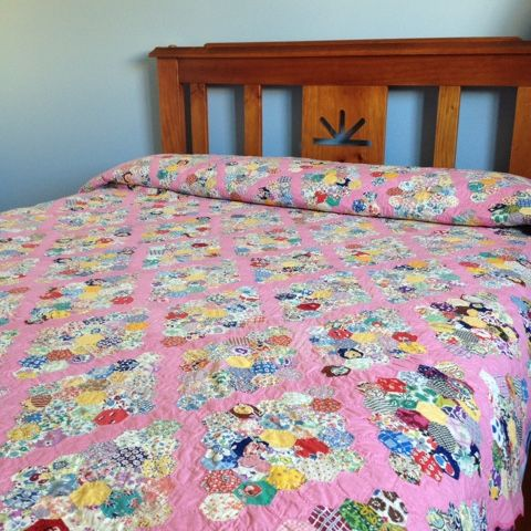 From my Quilt Collection