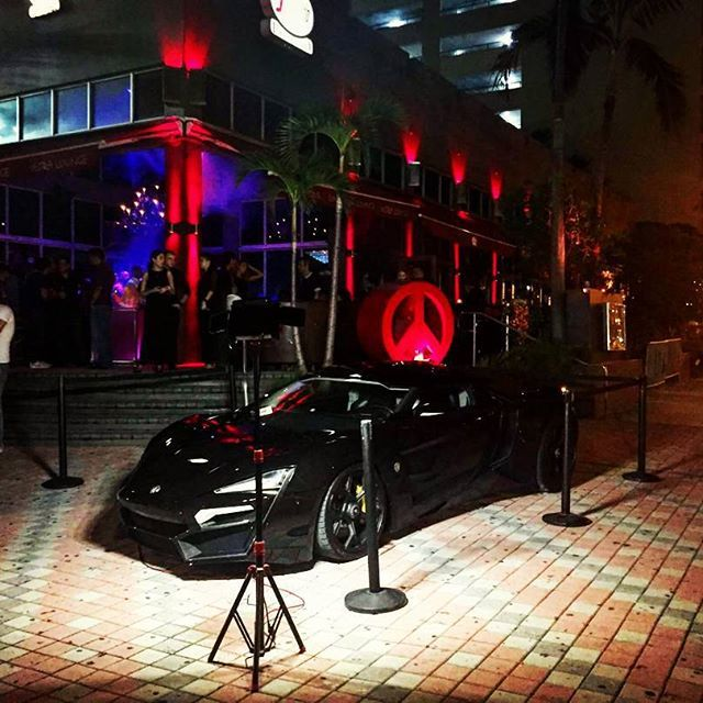 17 Best Images About W Motors In Miami On Pinterest